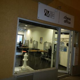 Chessoffice<span>Wir vermieten Meetingräume und Büroarbeitsplätze!</span>